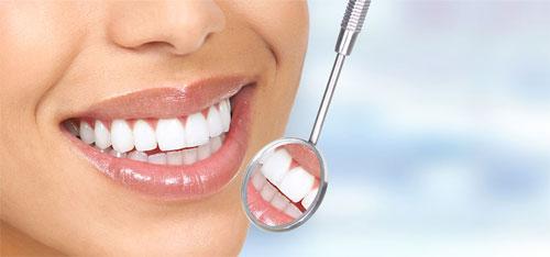 Вопросы гигиены рта после имплантации зубов