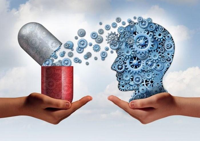 Лечение расстройств психики
