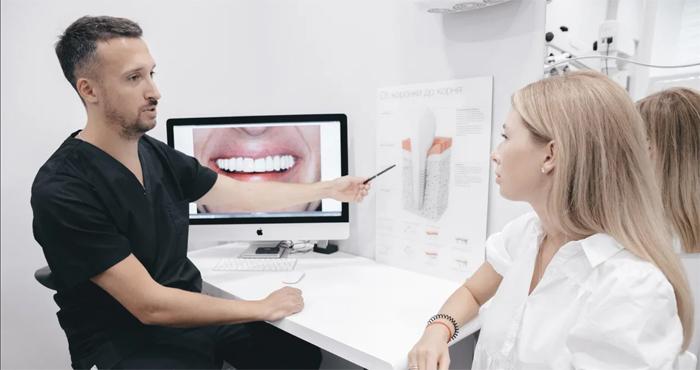 Самые популярные стоматологические процедуры
